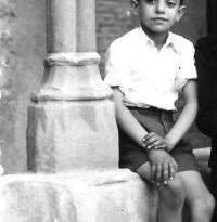 La postguerra amb ulls de nen