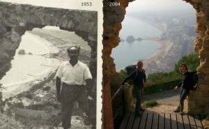 Blanes 1953-2004