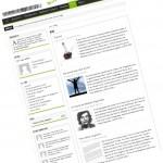 Pàgines Viscudes. Blog col·lectiu obert a la participació de la gent gran