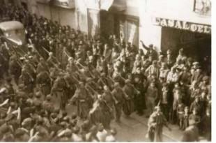 Ocupació franquista, 1939