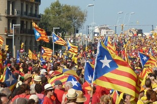 Barcelona, 11 de setembre de 2014