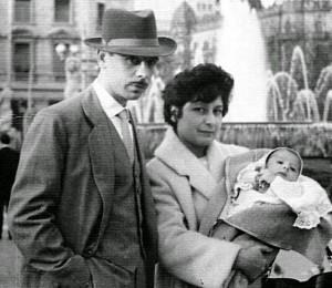 Rogelio Grau Martín. Imatge de l'arxiu familiar