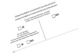 Consulta Catalunya 2014