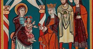 El tres Reis