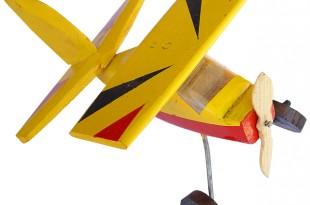 avió de joguina