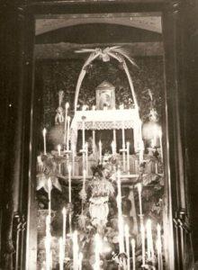 Monuments de Setmana Santa