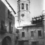 Prats de Rei (l'Anoia), cap a l'any 1946 o 1947